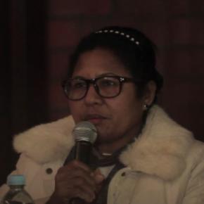 Witness: Tineke Rumakabu